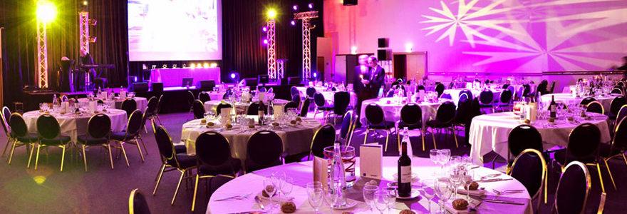 agence événementielle spécialisé en événement luxe