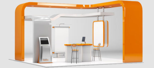 Agence de design de stand